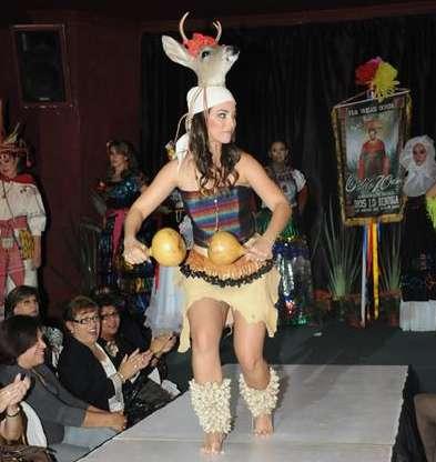 amsif 1 7 Grandiosos Trajes Regionales Mexicanos